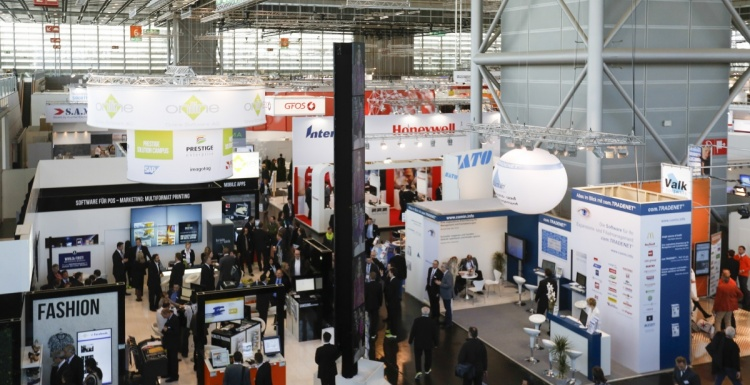 Photo: EuroCIS 2015 – the Retail Technology Think Tank...