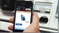 With Pricer's SmartTAGs, customers with NFC-enabled smartphones can interact...
