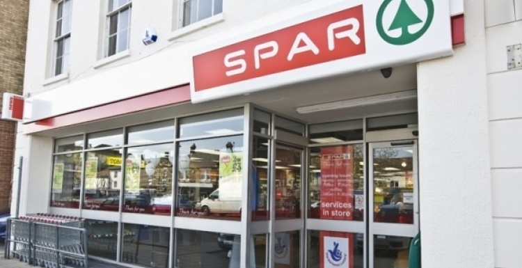 Photo: Spar boosts service levels to 99.5% through more effective daily planning...