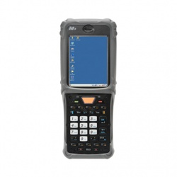 Tame the warehouse with the new ultra-rugged M3 Mobile UL10 from Maxatec...