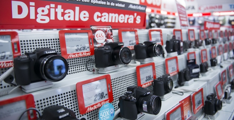 Photo: Media Markt-Saturn regained market shares thanks to its omnichannel...