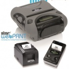 Thumbnail-Photo: Star Micronics provides largest range of web POS printers...