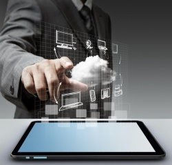 The biggest advantage of cloud computing for retailers is the availability of...