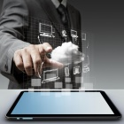 Thumbnail-Photo: Opportunities and Risks with the Cloud