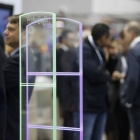 Thumbnail-Photo: Security in retail has a name: EuroCIS 2015