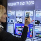Thumbnail-Photo: EuroCIS gears up Retail for its Entry into the Multichannel World...
