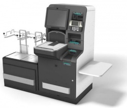 FUJITSU U-Scan Genesis II Self-Checkout receives consumer satisfaction scores...