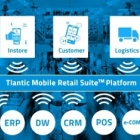Thumbnail-Photo: Tlantic introduces the new Mobile Retail Suite...
