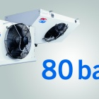 Thumbnail-Photo: Air coolers – up to 80 bar as standard