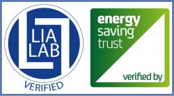 The Energy Saving Trust (EST) who permits the use of the 'Energy Saving Trust...