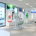 Thumbnail-Photo: Ansorg ensures that extra lighting quality at Vitalzentrum Glotz...