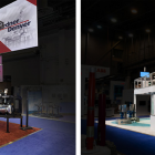 Thumbnail-Photo: 2020 Exhibits wins two Portable Modular Awards...