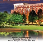 Thumbnail-Photo: Annual Pro Group Merchandising Conference in Atlanta in June...