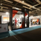 Thumbnail-Photo: C-star Lounge at CHIC: a huge success