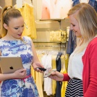 Thumbnail-Photo: mPOS-ible to Define? What mobile means in retail...
