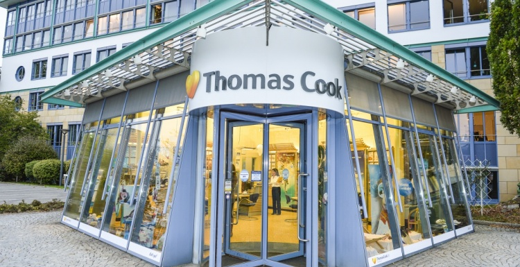 Photo: Thomas Cook deploys cloud-based workforce management solution...