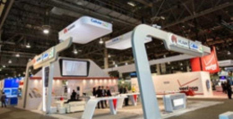 Photo: Absolute Exhibits organizes for Super Mobility Week...
