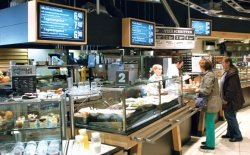 Gastronomic offers are a must for more and more retailers....