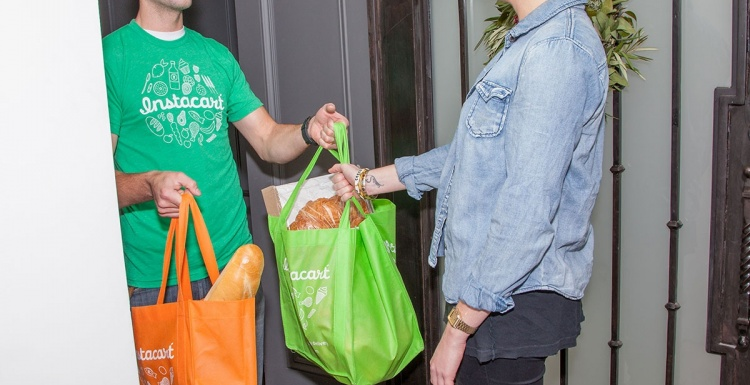 Instacart gives shoppers new employee option - iXtenso