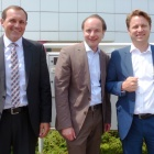 Thumbnail-Photo: Bizerba takes over Austrian company Helf Etiketten GmbH...