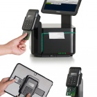 Thumbnail-Photo: World's first '5-in-1' intelligent, modular tablet point of sale...