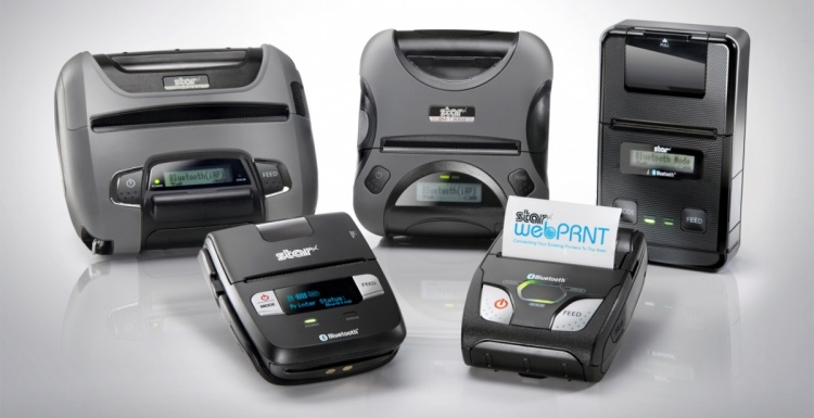 Photo: Star Micronics confirms market leading position...