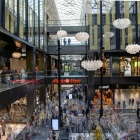 Thumbnail-Photo: Shopping center concepts in flux