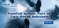 FootFall is now a part of Tyco Retail Solutions