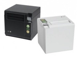 New bluetooth printer model from Seiko Instruments