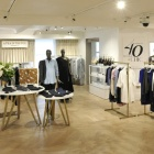 Thumbnail-Photo: A Pea in the Pod opens shop in Harrods
