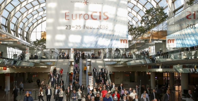 "Photo: The ""EuroCIS Book of Records"""