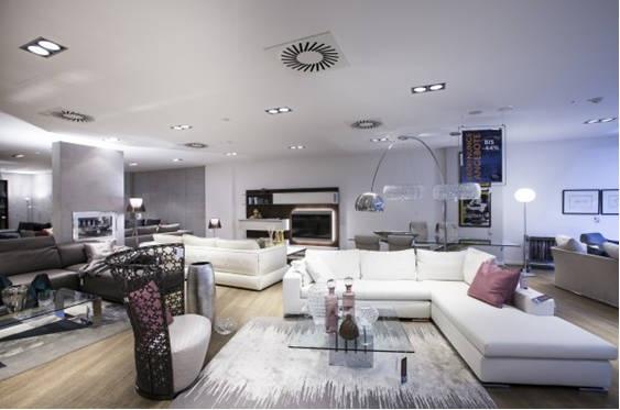 who 39 s perfect m belgesch ft zieht um und vergr ert sich ixtenso magazin f r den einzelhandel. Black Bedroom Furniture Sets. Home Design Ideas