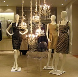 Get great accent lighting for retail stores with LED...