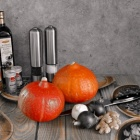 Thumbnail-Photo: Limited time offer pumpkin beverages spice up business for foodservice...