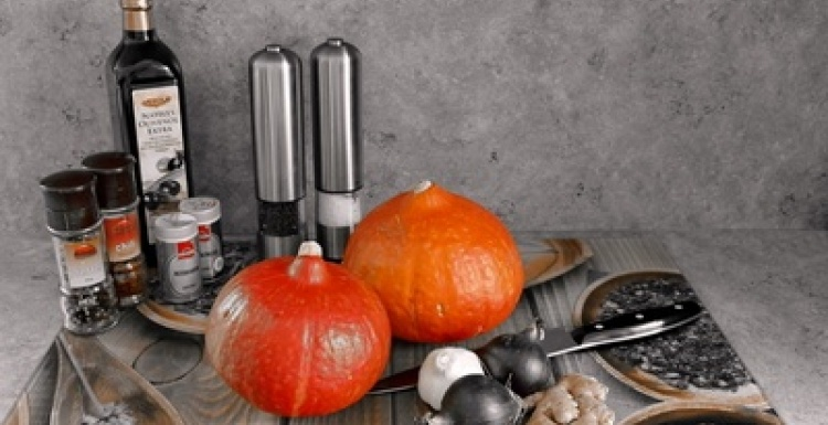 Photo: Limited time offer pumpkin beverages spice up business for foodservice...