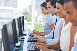 Customer service today means more than just a call center......