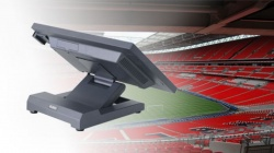800 Ninô installed in London's Wembley Stadium