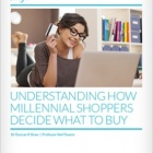 Thumbnail-Photo: Purchase Intent Data research gives insights into what influences...