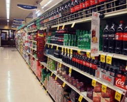 A new study finds that Berkeleys soda tax led to higher retail prices of sugary...