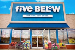 Extreme value retailer Five Below selects Zimmerman to drive growth...