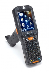 The XG3 is powered by Windows Embedded Handheld 6.5 and incorporates the choice...