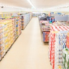 Thumbnail-Photo: Loss of customers at German discounters