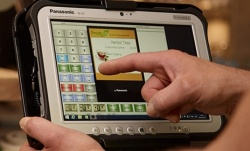 Tablet use to rapidly grow in European Retail
