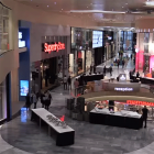 Thumbnail-Photo: Mall of Scandinavia opens in Sweden