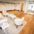 Thumbnail-Photo: New bridal boutique in Saltaire, West Yorkshire...