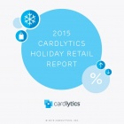 Thumbnail-Photo: Cardlytics releases holiday consumer spending report...