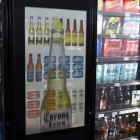Thumbnail-Photo: Digital Signage platform integrated with iDOOR...