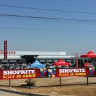 Thumbnail-Photo: First Shoprite store opens in Tete Province of Mozambique...