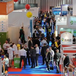 Thumbnail-Photo: IRX and EDX 2016 - The home of multichannel success...