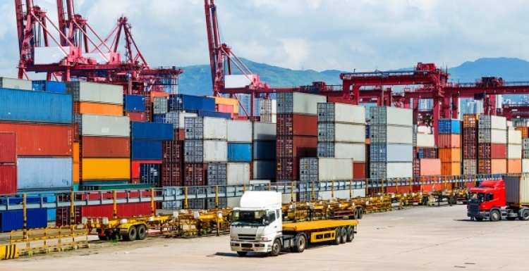 Photo: Retail imports to grow 4.5 percent in first half of 2016...